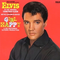 Girl happy (o.s.t.) - ELVIS PRESLEY