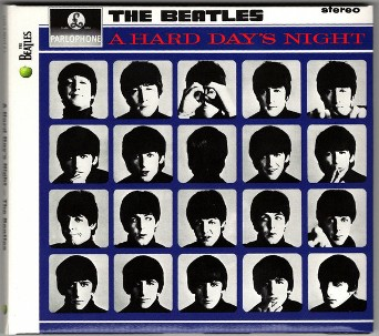 A hard day's night (o.s.t.) - BEATLES