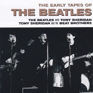 The early tapes of the Beatles - BEATLES