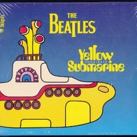 Yellow submarine songtrack (o.s.t.) - BEATLES