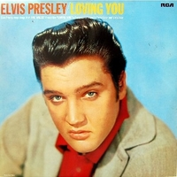 Loving you (o.s.t.) - ELVIS PRESLEY