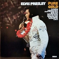 Pure gold - ELVIS PRESLEY