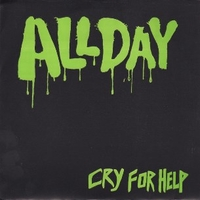 Cry for help (3 tracks) - ALL DAY