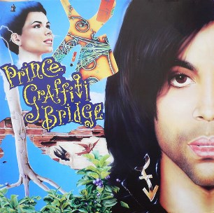 Graffiti bridge - PRINCE