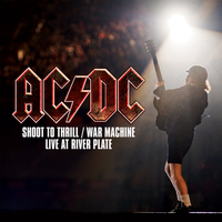 Shoot to thrill\War machine - AC/DC