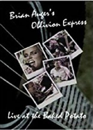 Live at the Baked Potato - BRIAN AUGER \ Oblivion express