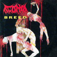 Devoid of birth\Breed - AGONIA