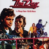That'll be the day (film) - DAVID ESSEX \ RINGO STARR \ KEITH MOON
