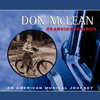 Rearview mirror-An american musical journey - DON McLEAN