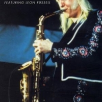 Live on stage - EDGAR WINTER