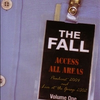 Access all areas volume one - FALL