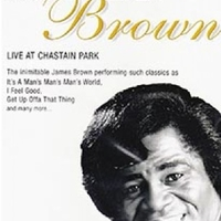 Legends in concert-Live at Chastain park - JAMES BROWN
