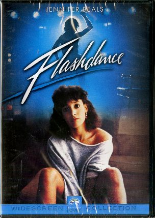 Flashdance (film) - JENNIFER BEALS \ various