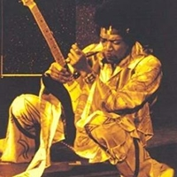 Band of gypsys-Live at the Fillmore east - JIMI HENDRIX
