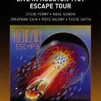 Live in Houston 1981 Escape tour - JOURNEY