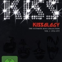Kissology-The ultimate Kiss collection vol.1 1974-1977 - KISS