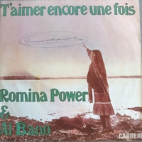 T'aimer encore une fois (french+italian version) - AL BANO E ROMINA POWER
