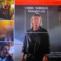 Midnight lady (long vers.) - CHRIS NORMAN