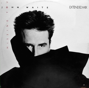 Missing you (ext.mix) - JOHN WAITE