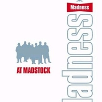 At Madstock - MADNESS