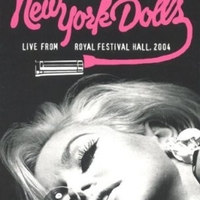 Morrissey presents the return of New York dolls live from Royal Festival Hall, 2004 - NEW YORK DOLLS