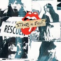 Stones in exile - ROLLING STONES