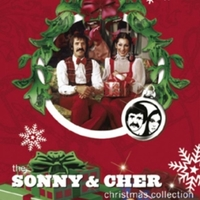 The Sonny & Cher Christmas collection - SONNY & CHER