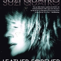 Leather forever- The wild one live! - SUZI QUATRO