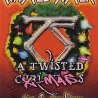 A twisted X-mas-Live in Las Vegas - TWISTED SISTER