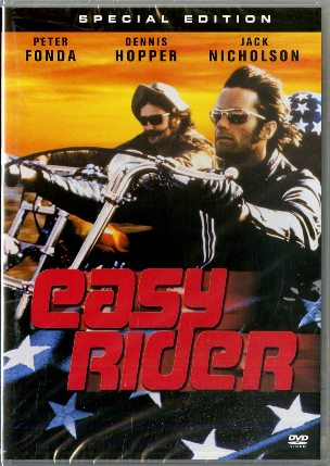 Easy rider (film) - VARIOUS