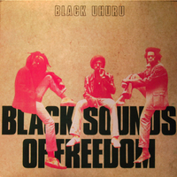 Black sounds of freedom - BLACK UHURU
