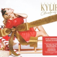 Kylie Christmas (deluxe edition) - KYLIE MINOGUE