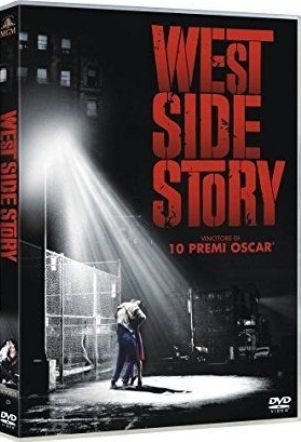 West side story (film) (MGM 90°anniversary) - VARIOUS