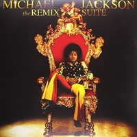 The remix suite - MICHAEL JACKSON