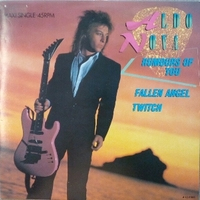 Rumours of you \ Fallen angel \ Twitch - ALDO NOVA
