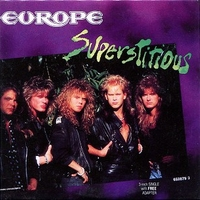 Superstitious - EUROPE