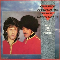 Out in the fields - GARY MOORE \ PHIL LYNOTT