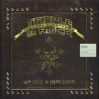 Spirit on a mission - MICHAEL SCHENKER temple of rock