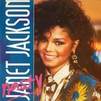 Nasty (edit of remix) \ You'll never find (a love like mine) - JANET JACKSON