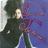 What have you done for me lately\He doesn't know I'm alive - JANET JACKSON
