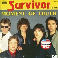 Moment of truth - SURVIVOR