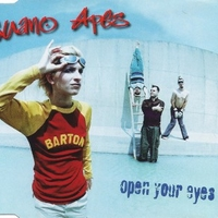 Open your eyes (3 tracks) - GUANO APES