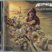 Walls of Jericho (expanded edition) - HELLOWEEN