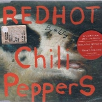 By the way (1 track +2 tracks live) - RED HOT CHILI PEPPERS