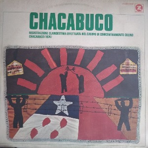 Chacabuco - ANGEL PARRA