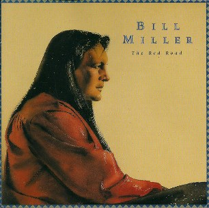 The red road - BILL MILLER