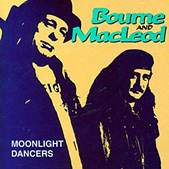 Moonlight dancers - BOURNE AND MacLEOD