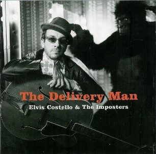 The delivery man (deluxe edition) - ELVIS COSTELLO