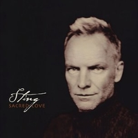 Sacred love - STING