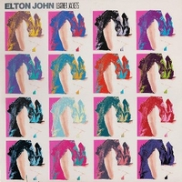 Leather jackets - ELTON JOHN